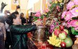 Chủ tịch Quốc hội thăm khu Di tích Chủ tịch Hồ Chí Minh tại tỉnh Udon Thani và gặp gỡ kiều bào