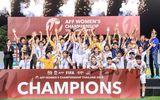 """Báo Thái đua nhau """"khóc"""", thừa nhận đội tuyển nữ Việt Nam chơi quá tốt"""