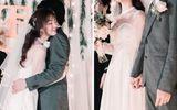 Cuộc sống viên mãn tại Nhật của cô dâu dành 3 tháng tự may váy, làm thiệp cưới