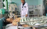 Đồng Nai: Cứu sống nạn nhân tai nạn giao thông bị đa chấn thương