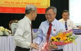 Bí thư huyện Long Thành được bầu giữ chức Chủ tịch UBND tỉnh Đồng Nai