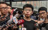 Cảnh sát bắt giữ 3 thủ lĩnh nhóm chính trị gây rối tại Hong Kong