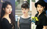"""Phong cách thời trang vượt thời gian hớp hồn khán giả của IU trong """"Hotel Del Luna"""""""