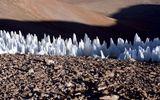 Sự sống trên sao Hỏa: Môi trường khắc nghiệt như sa mạc Atacama ở Chile?