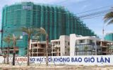 """Thanh tra chính phủ """"sờ gáy"""" dự án 5.000 căn hộ xây dựng trái phép ở Cam Ranh"""