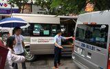 Thực nghiệm hiện trường vụ bé trai 6 tuổi trường Gateway tử vong trên ô tô