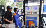 Giá xăng dầu đồng loạt giảm từ 15h ngày 31/8