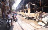 Bộ Tài nguyên Môi trường đưa ra khuyến cáo cho người dân sau vụ cháy công ty Rạng Đông