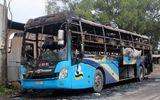 Đồng Nai: Xe khách 40 chỗ bất ngờ bốc cháy dữ dội, hành khách hoảng loạn thoát thân