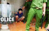 Thanh Hóa: Đuổi chém em trai bất thành, nghịch tử dùng dao cứa cổ mẹ tử vong