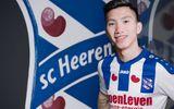 Chính thức khoác áo số 15 tại đội bóng Hà Lan, Văn Hậu nói gì?