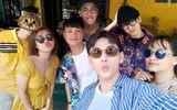 Tin tức giải trí mới nhất ngày 2/9/2019: Rộ tin đồn Văn Mai Hương có bạn trai mới
