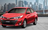 Bảng giá xe ô tô Toyota mới nhất tháng 9/2019: Avanza bản số sàn niêm yết 612 triệu đồng