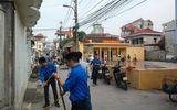 Thị trấn Lim tích cực chung tay bảo vệ môi trường