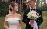 Khoe ảnh ký giấy kết hôn, ái nữ nhà Minh Nhựa chính thức xác nhận đã có chồng