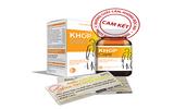 KHOP Care - Lựa chọn tối ưu cho đau nhức khớp