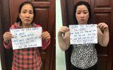 Tin tức pháp luật mới nhất ngày 5/9/2019: Cặp đồng tính nữ dàn cảnh bán dâm rồi trộm tiền khách làng chơi