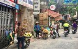 Nhịp sống của người dân Hạ Đình sau vụ cháy công ty Rạng Đông: Chợ cóc, hàng ăn vẫn tấp nập khách hàng