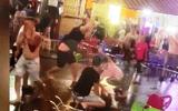 TP HCM: Tạm giữ 10 người trong vụ hỗn chiến kinh hoàng ở phố Bùi Viện