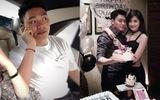 """Chân dung em trai sang chảnh của BTV Ngọc Trinh: Tay chơi """"số hưởng"""" yêu toàn mỹ nhân, sở hữu đồ hiệu, siêu xe khủng"""