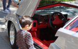 Mới 2 tuổi, con trai Đan Trường đã kiếm 20 triệu đồng/tháng