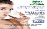 Galaxy water solutions nhà phân phối độc quyền thương hiệu Pentair usa tại việt nam