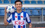 Giám đốc kỹ thuật SC Heerenveen khẳng định Văn Hậu sẽ được ra sân thi đấu, nâng cao trình độ