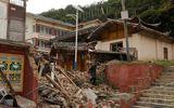 Trung Quốc: Hai trận động đất xảy ra liên tiếp tại tỉnh Tứ Xuyên, ít nhất 30 người thương vong