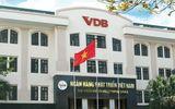 """Ngân sách phải """"gánh nợ"""" cho Ngân hàng Phát triển VN - VDB"""