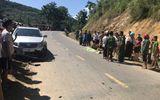 Sơn La: Tông vào đầu ôtô, nam thanh niên tử vong tại chỗ