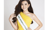 Ngắm nhan sắc ngày càng xinh đẹp, rạng rỡ của Á hậu Tường San trước thềm Miss International 2019