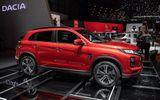 Ngắm đối thủ đáng gờm của Hyundai Tucson hay Mazda CX-5, Mitsubishi có giá từ 580 triệu
