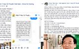 Kỳ 1: Mạo danh bệnh viện Tuệ Tĩnh, lợi dụng hình ảnh GS. Nguyễn Lân Dũng bán TPCN?