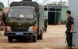 """Bộ Công an đột kích """"xưởng"""" sản xuất ma túy cực lớn ở Kon Tum, thu 13 tấn tiền chất"""