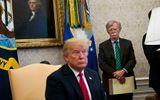 Nhìn lại 5 cuộc đụng độ chính sách với Tổng thống Trump khiến Cố vấn An ninh Mỹ mất chức