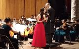 """Video: Đông Nhi hát live """"siêu đỉnh"""" cùng dàn nhạc giao hưởng đến từ Đài Loan"""
