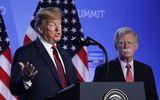 """Ông Trump nói cựu cố vấn an ninh quốc gia """"không hòa đồng"""", phát biểu """"kém thông minh"""""""