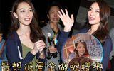Tân Hoa hậu Hong Kong vướng tin đồn ngoại tình, làm tiểu tam giật bạn trai người khác