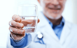 Dẫn chứng y khoa về tác dụng của nước ion kiềm Nhật Bản