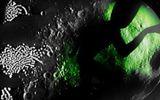 Tiếp tục lộ hình ảnh cấu trúc lạ trên Mặt trăng, nghi là của người ngoài hành tinh