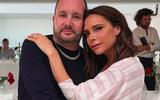 """Vợ Beckham gây bất ngờ với hình ảnh tình tứ bên """"trai lạ"""" giữa tin đồn ly hôn"""