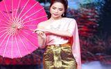 Xã hội - Dương Kim Ánh khoe giọng hát ngọt ngào tại chương trình Tình ca miền sông Hậu