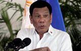 Tổng thống Philippines cho phép công dân bắn quan chức tham nhũng