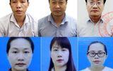 Vụ gian lận thi cử ở Hòa Bình: Khởi tố nguyên Trưởng phòng An ninh chính trị nội bộ