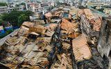 Vụ cháy công ty Rạng Đông: Mở thêm đường để đưa phế thải ra ngoài nhanh hơn