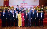 Ra mắt Ban chấp hành Trung ương Hội Luật gia khoá XIII nhiệm kỳ 2019-2024