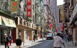 Quan chức nghỉ hưu của Trung Quốc bị hạn chế ra nước ngoài