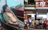 Hiện trường vụ anh chém 3 người nhà em gái thương vong ở Thái Nguyên