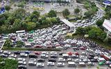 """Giải cứu kẹt xe sân bay Tân Sơn Nhất: Chi 4.850 tỷ đồng có xóa được """"điểm đen""""?"""