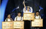 Giáo dục pháp luật - Nam sinh Nghệ An Trần Thế Trung vô địch Đường lên đỉnh Olympia năm thứ 19